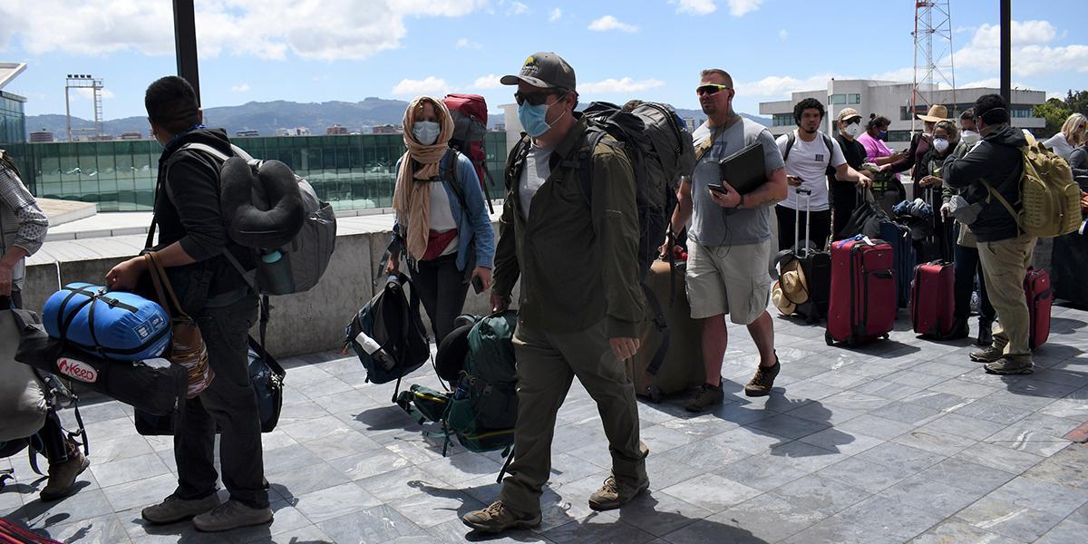 Gobierno prioriza gestiones de asistencia para colombianos en el extranjero
