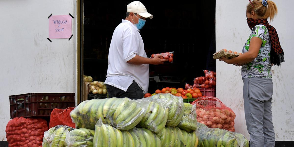 Control de precios a los alimentos para hacer frente a perversos que quieren sacar provecho: procurador