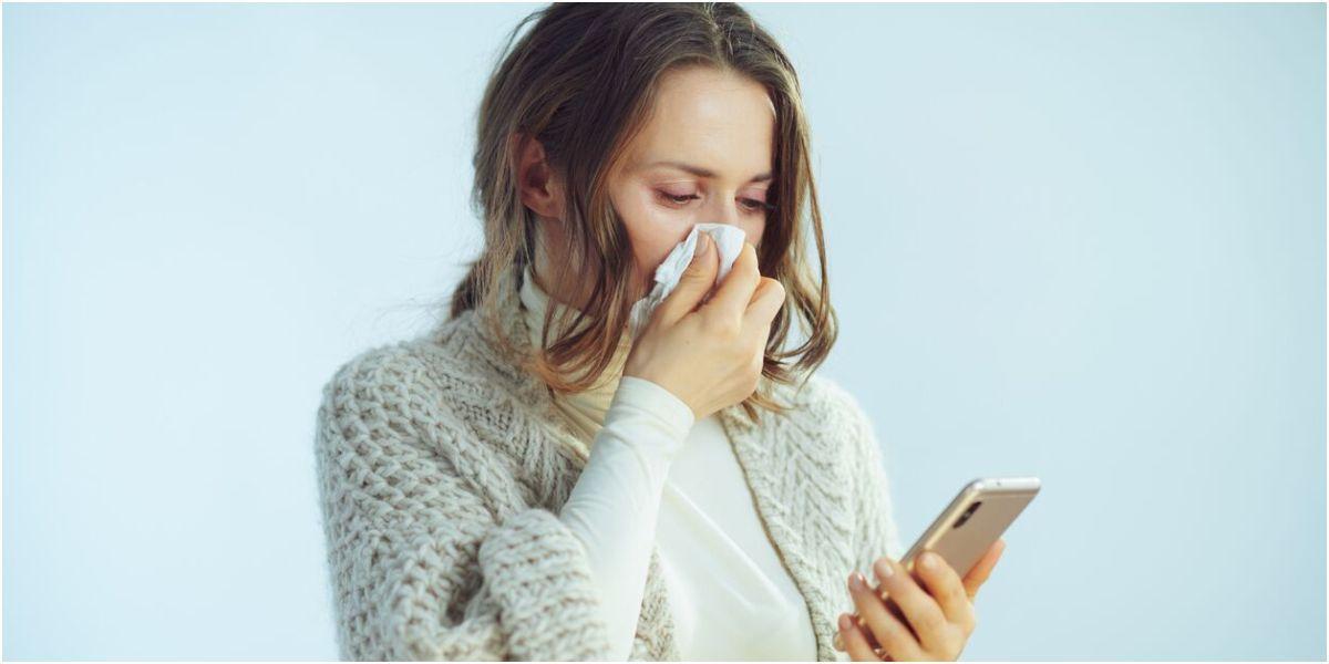 como limpiar desinfectar telefono celular coronavirus