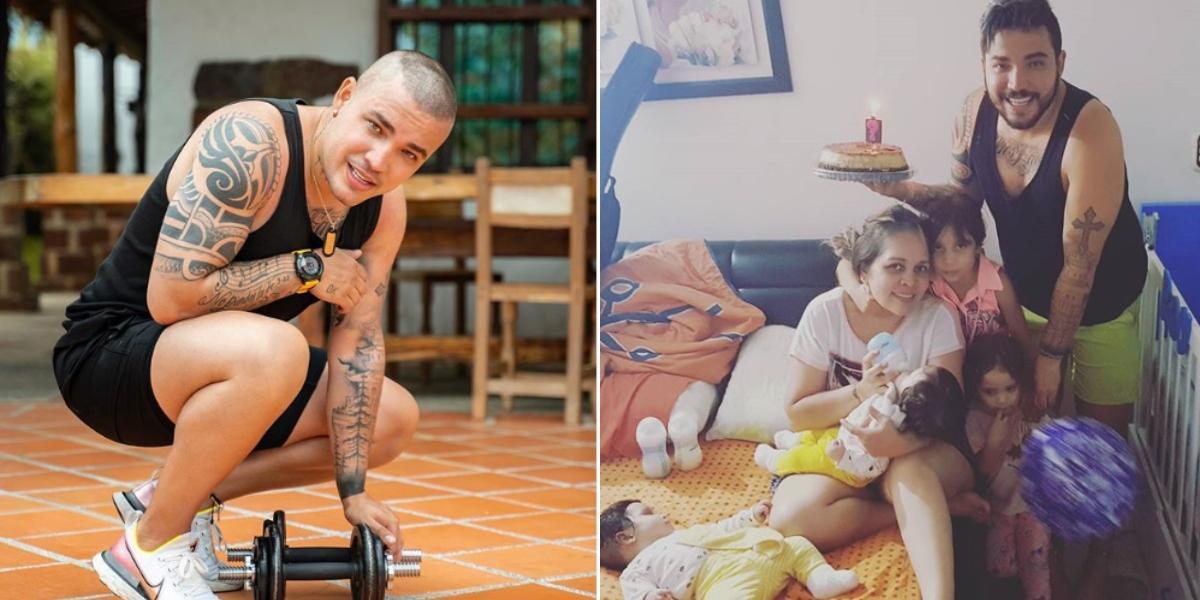 Jessi Urib e tatuaje