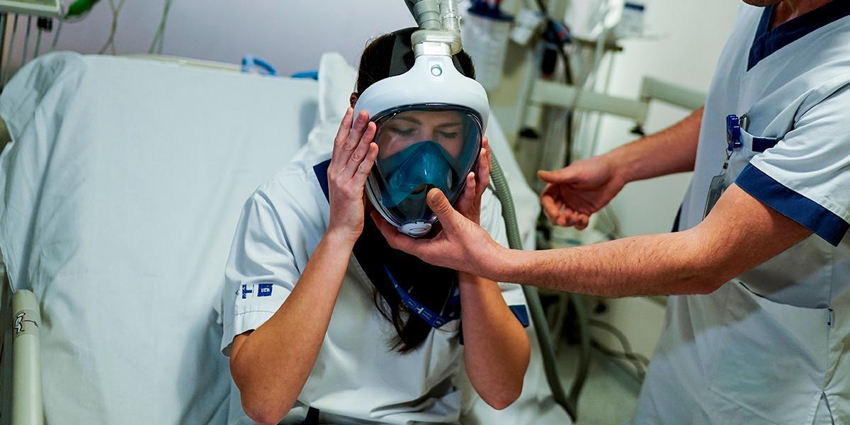 Muere menor de 12 años por coronavirus, la víctima fatal más joven en Europa