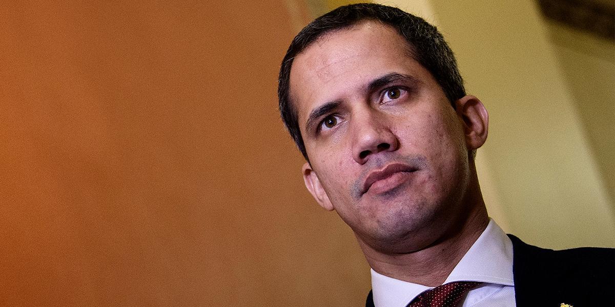 Fiscalía venezolana cita a Juan Guaidó por presunto plan de golpe de Estado
