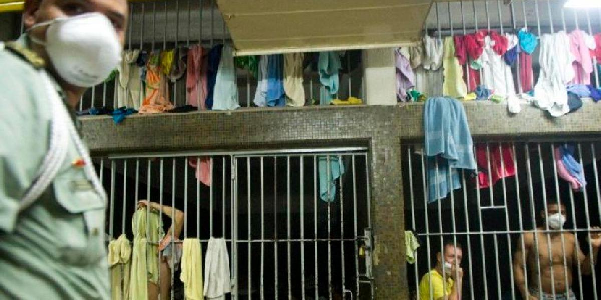 Corte pide informe de medidas para contener coronavirus en cárceles del país
