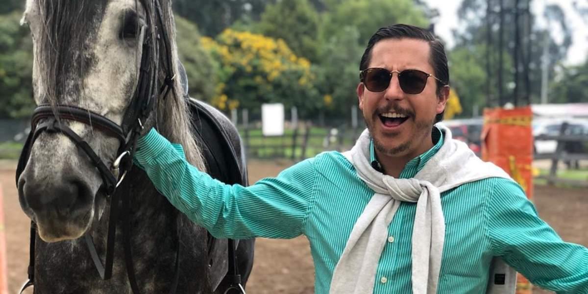 'Juanpis' González se burló de Millonarios y Santa Fe con estos polémicos mensajes