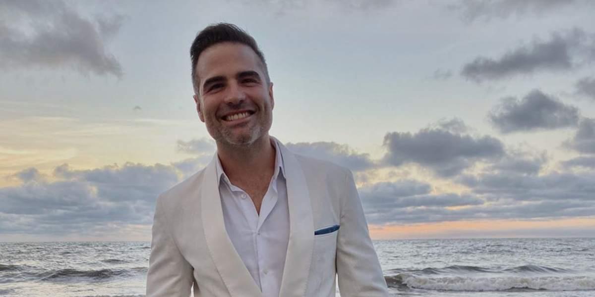 Roberto Manrique confesó por qué se vio obligado a pasar su cuarentena en un hotel