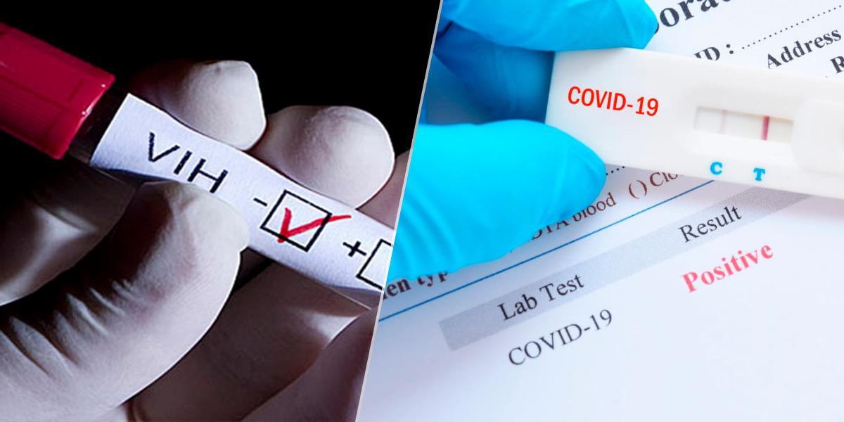 ¿Qué se puede aprender de la epidemia del sida para frenar la COVID-19?