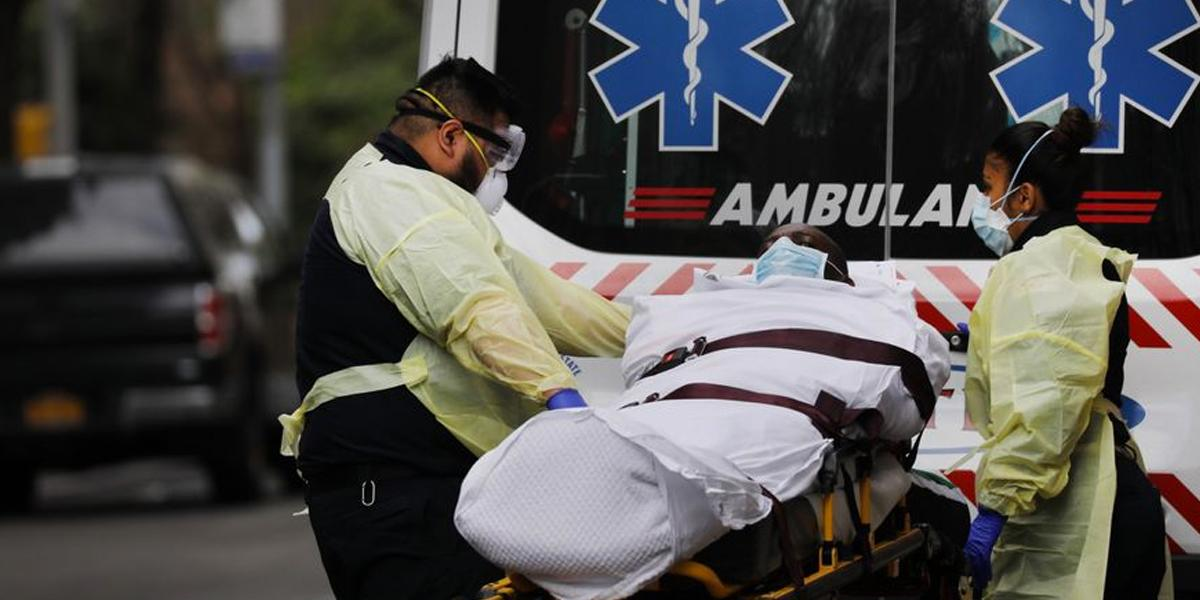 EE. UU. pudo haber evitado 35.000 muertes con un confinamiento más temprano
