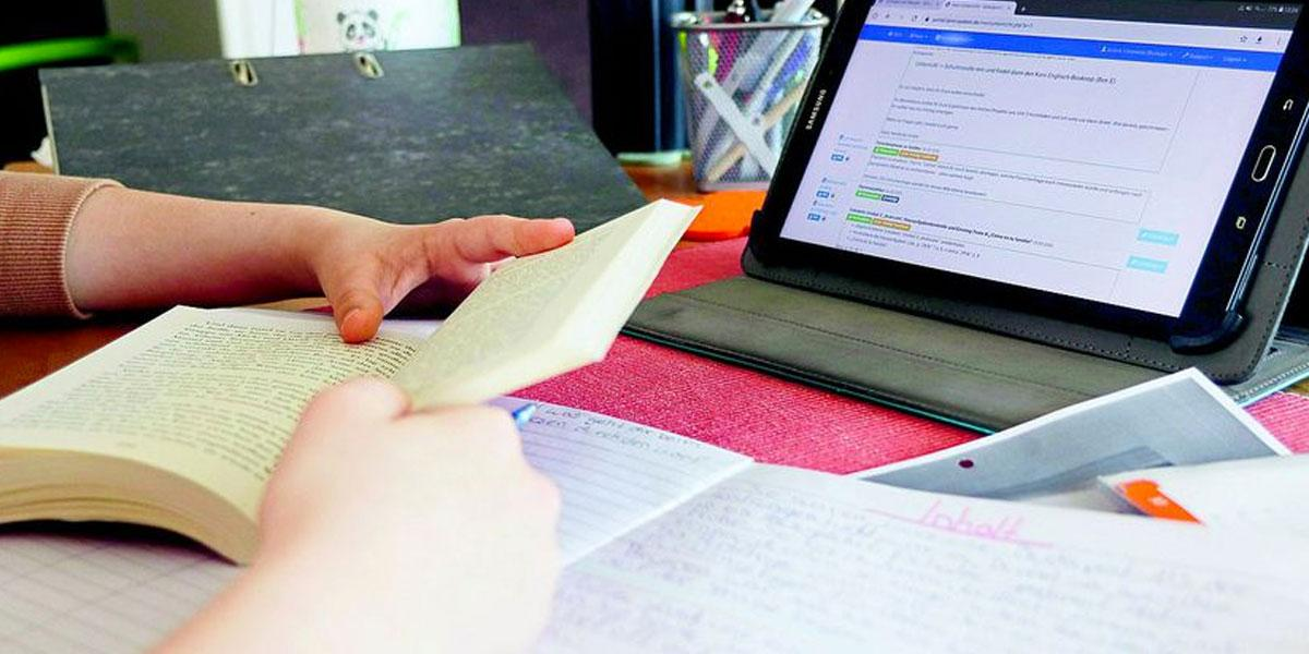 Boletín #2: ¿Funcionan las clases virtuales en el país?