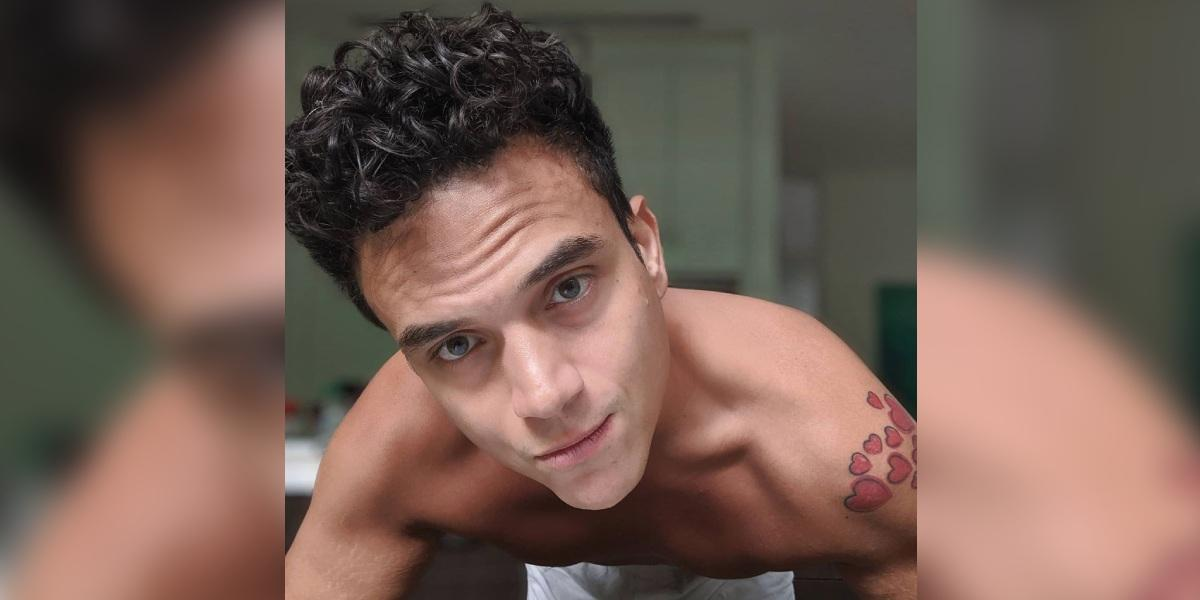 Silvestre Dangond publica foto desnudo y fans enloquecen