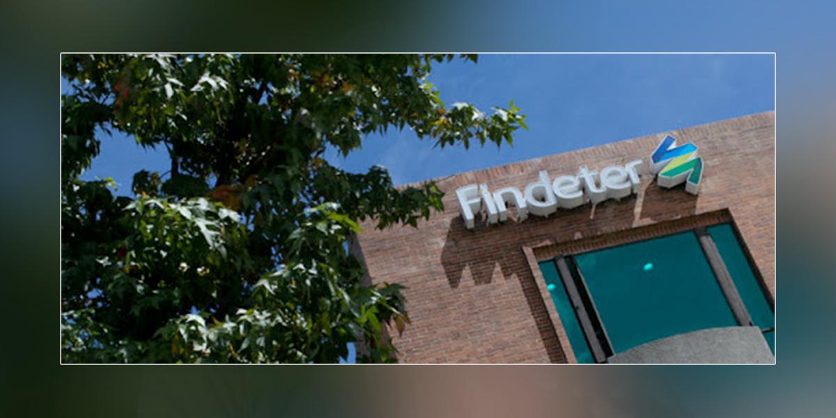 Findeter lanza línea de crédito para apoyar a los sectores público y privado afectados por el COVID-19