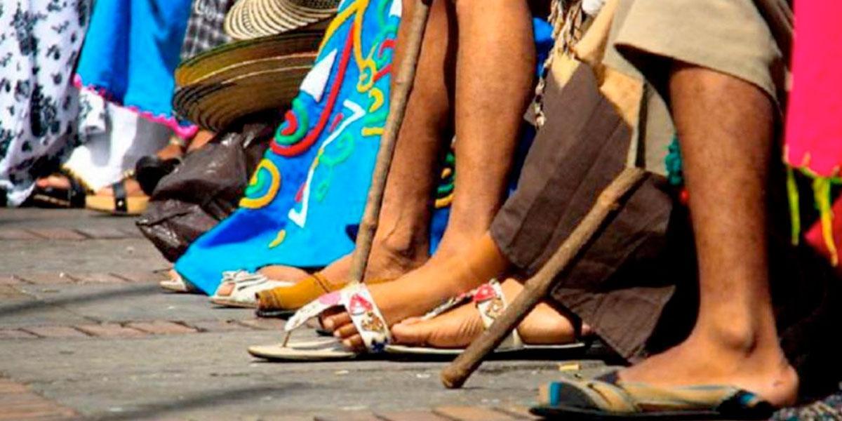 Comunidades indígenas de Nariño toman medidas para evitar propagación del Covid-19