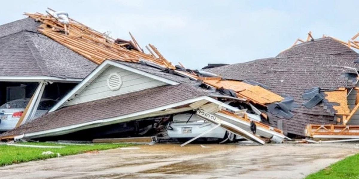 Aumentan a 11 los muertos en EE. UU. por tornados en Misisipi