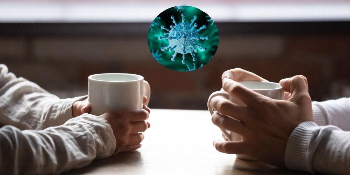 ¿El café y el té son efectivos contra el coronavirus?