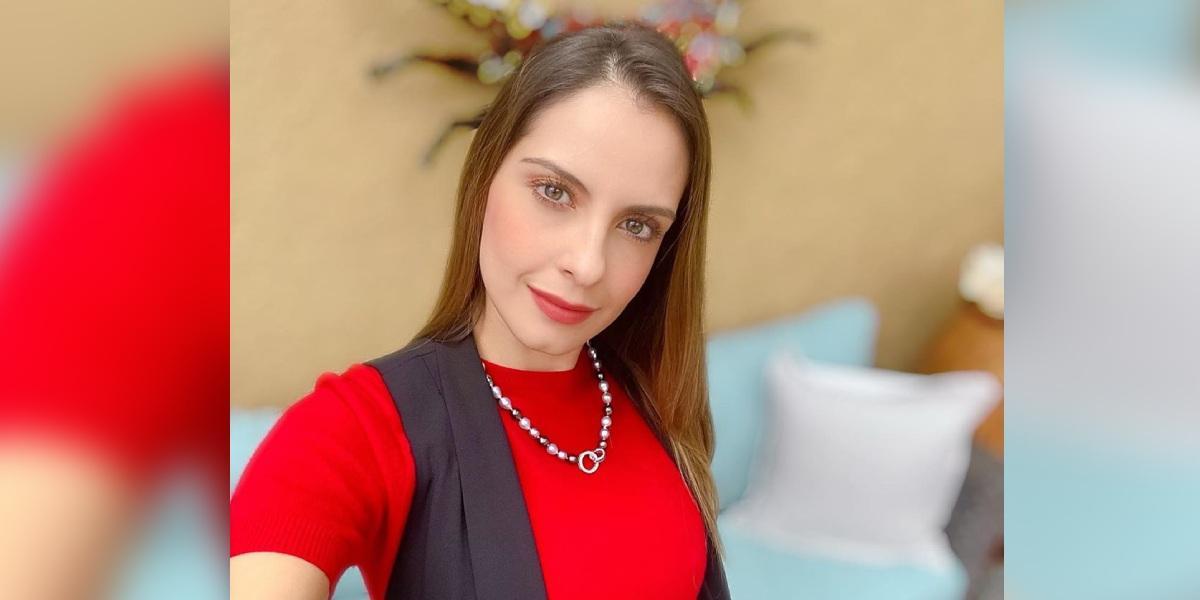 Critican a Laura Acuña por foto de sus hijos y ella responde
