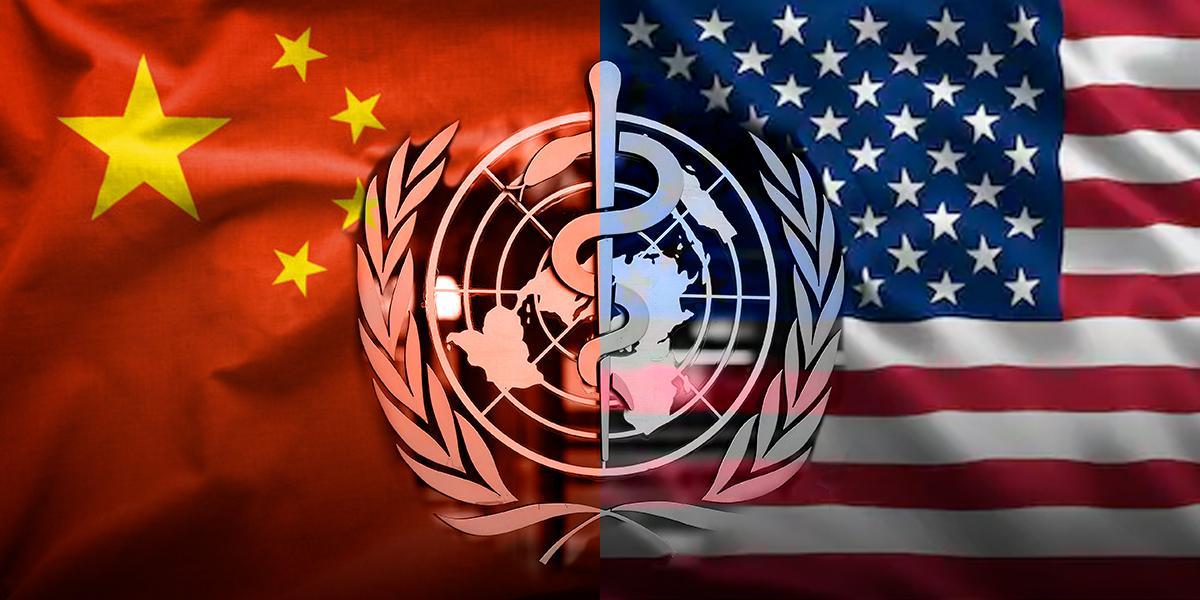 China pide a EE. UU. cumplir con obligación de aportar fondos a la OMS