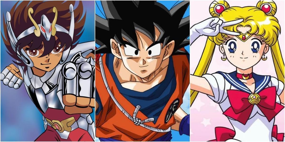 como subir dibujos animes canal 1 aplicacion movil
