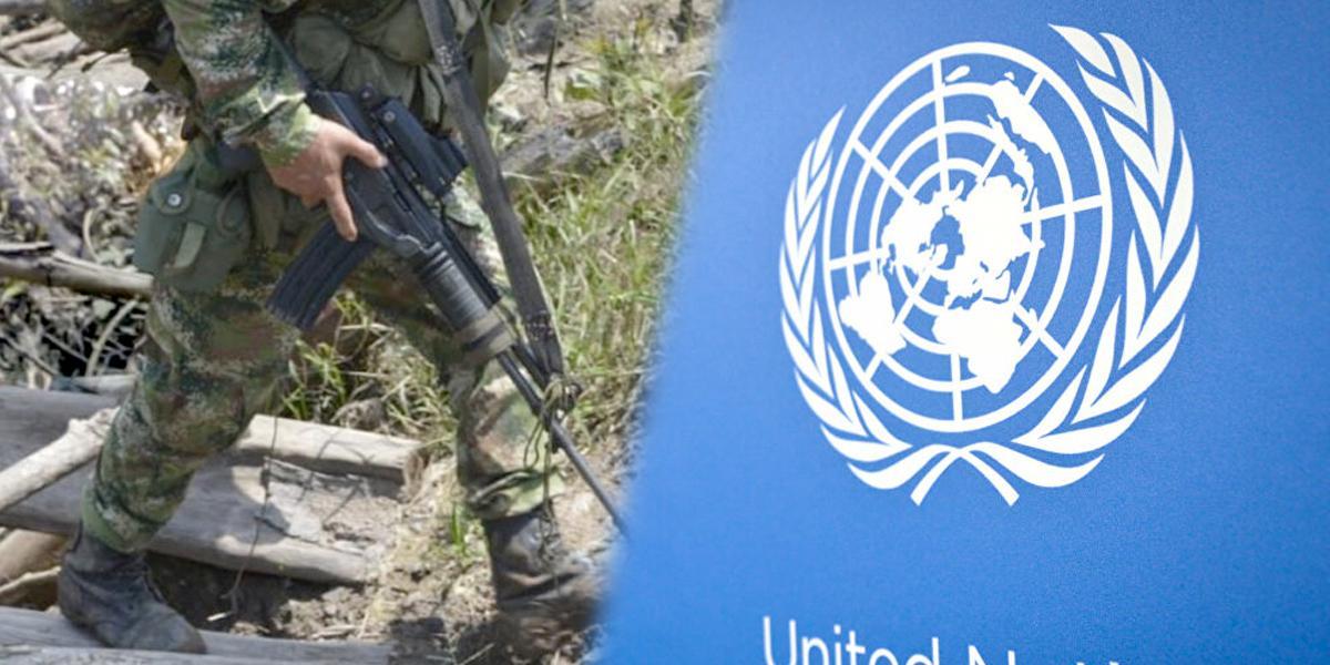 Consejo de Seguridad de la ONU reiteró su apoyo al proceso de paz en el país