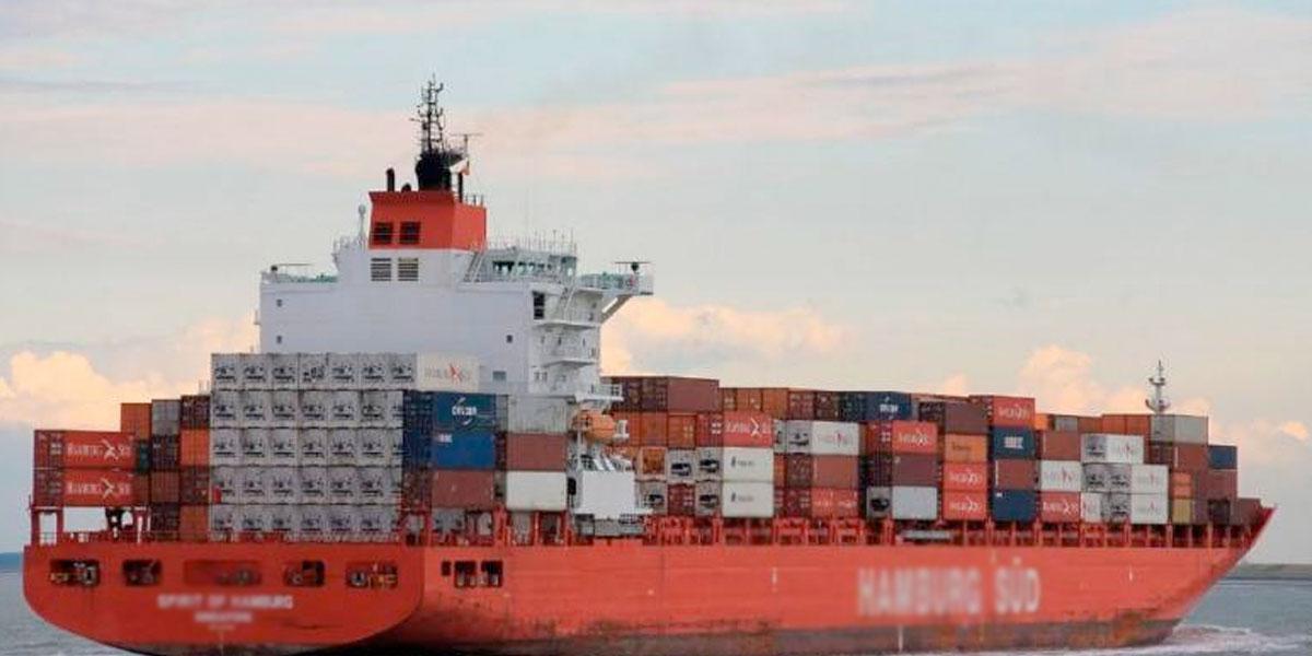 El capitán de un buque alemán es asesinado por su tripulación en Cartagena