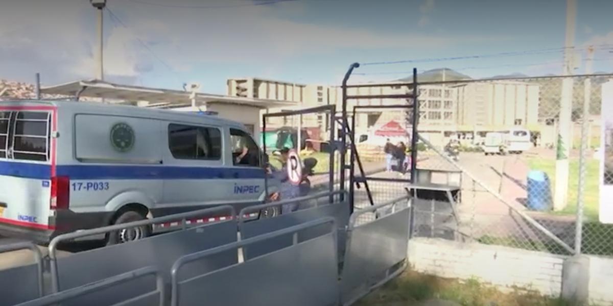 Boletín #6: Dos casos de Covid-19 en cárcel La Picota