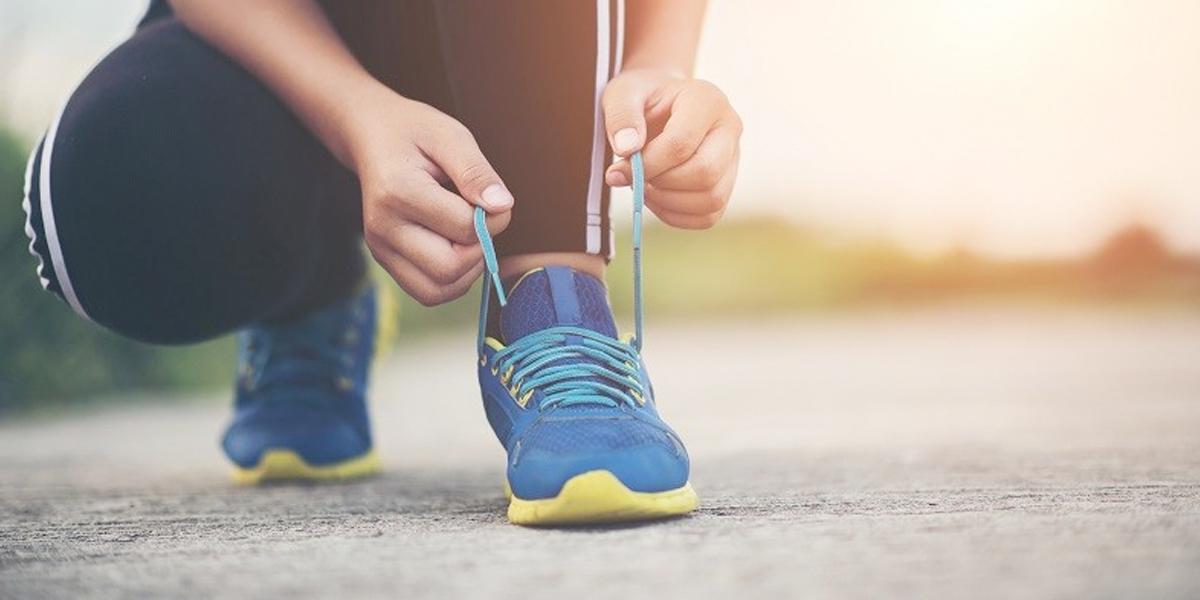 Esta es la distancia social que debe guardar para correr al aire libre y evitar contagios