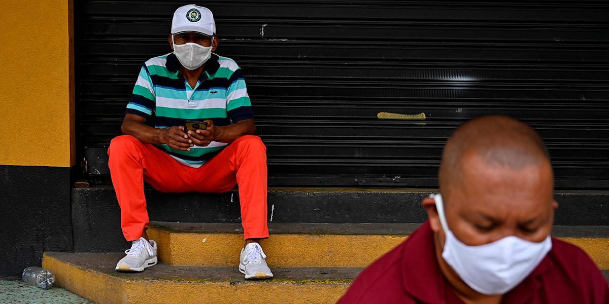 Cepal estima la peor recesión de la historia de Latinoamérica en 2020