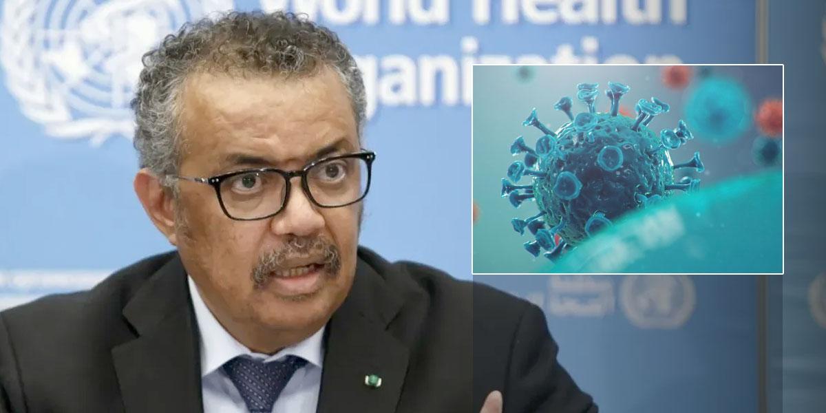 La advertencia de la OMS sobre la susceptibilidad de las personas al coronavirus