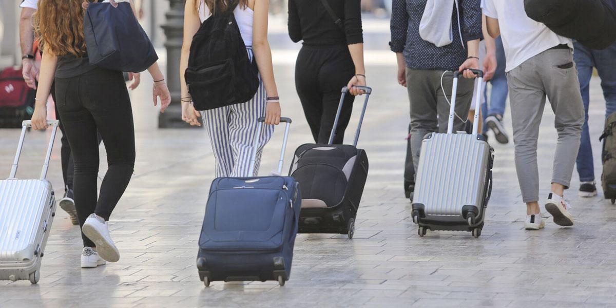 Hoy regresan 163 colombianos al país en vuelo humanitario desde Panamá