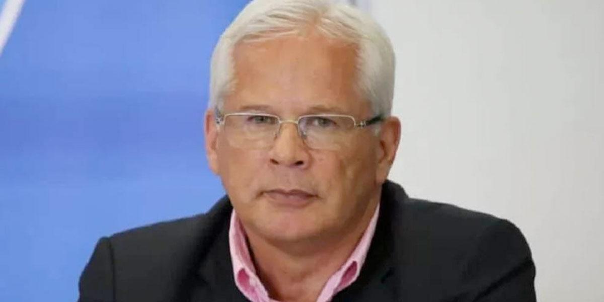 Alcalde de Popayán no acepta cargos por omitir información de su viaje a Europa