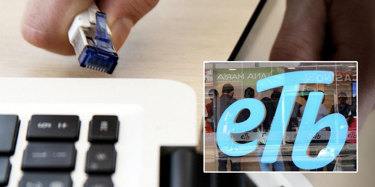 ETB pide al Gobierno subsidiar servicios de telecomunicaciones fijas para estratos 1, 2 y 3
