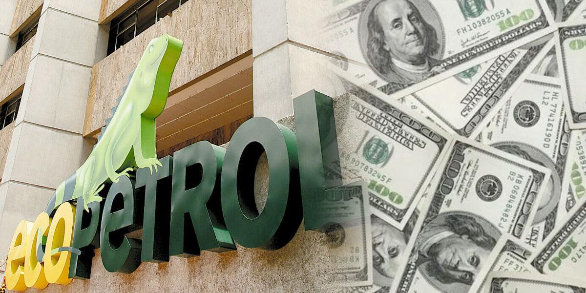 Ecopetrol emite bonos por 2.000 millones de dólares en plena crisis del crudo