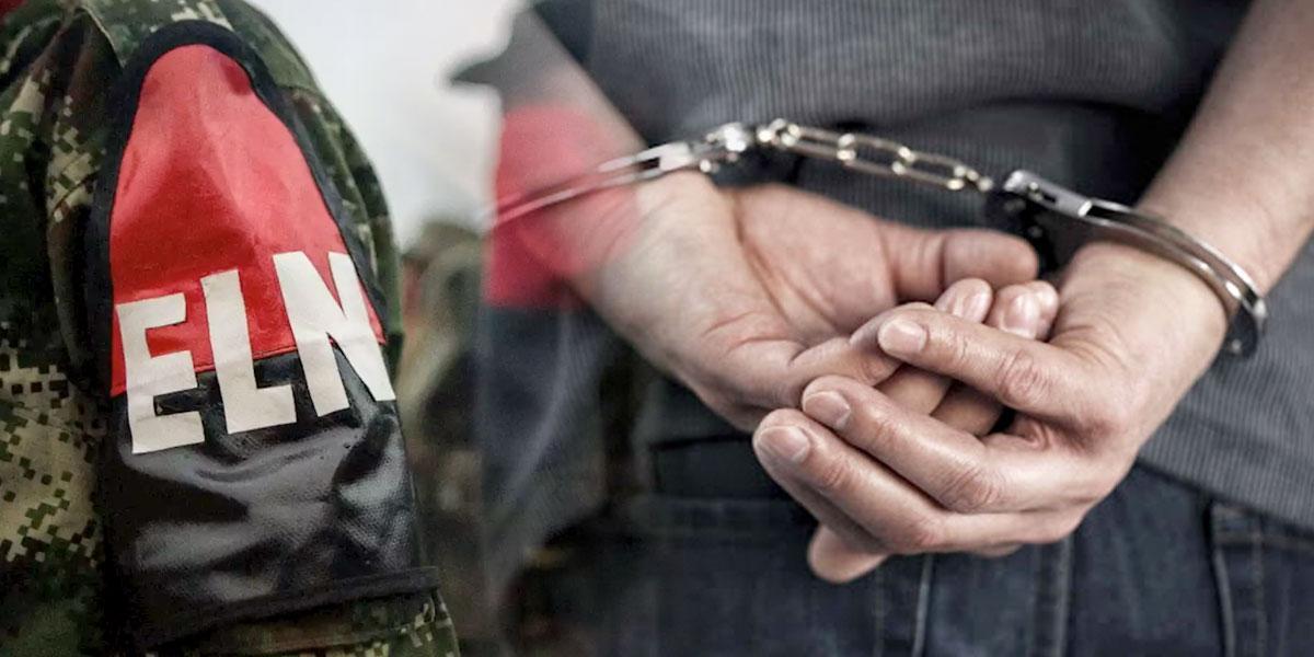 Golpe al ELN deja un muerto y un capturado en El Tambo, Cauca