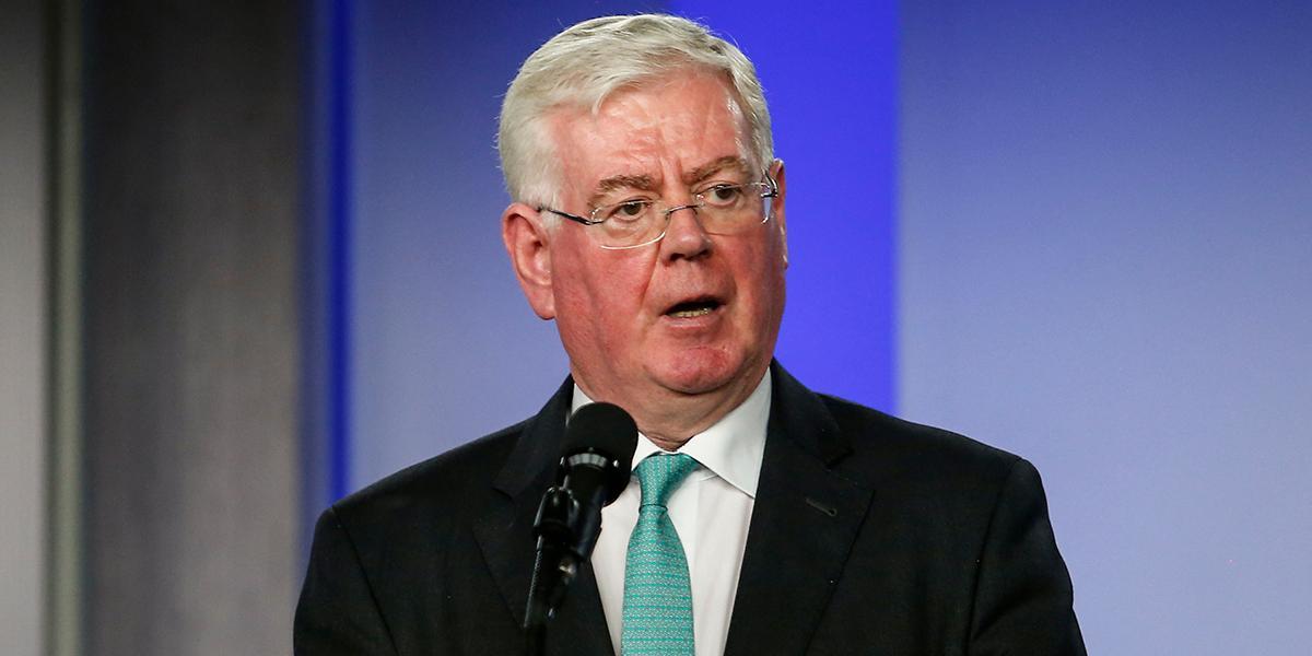 «Estoy decepcionado por anuncio del ELN de no extender cese al fuego»: enviado especial de la UE
