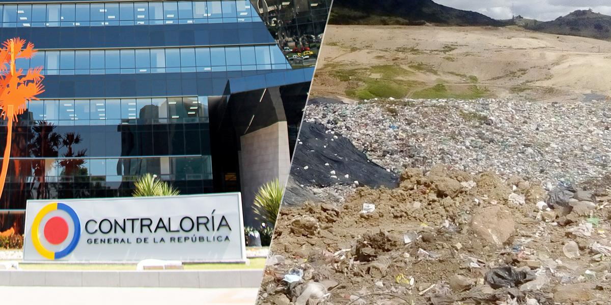 Desde 2017, se han encontrado incumplimientos del operador del relleno Doña Juana: Contraloría