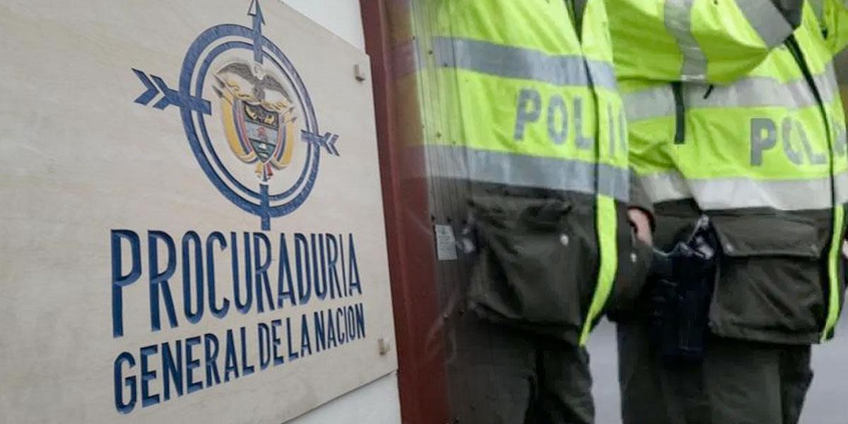 Procuraduría abre indagación contra funcionarios de Mindefensa y Policía por viaje de un coronel a EE. UU.