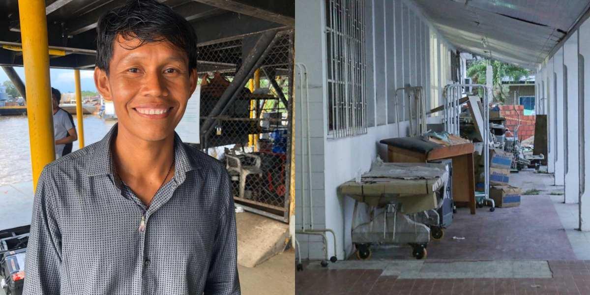 El llamado de auxilio que hacen indígenas del Amazonas por la pandemia del coronavirus