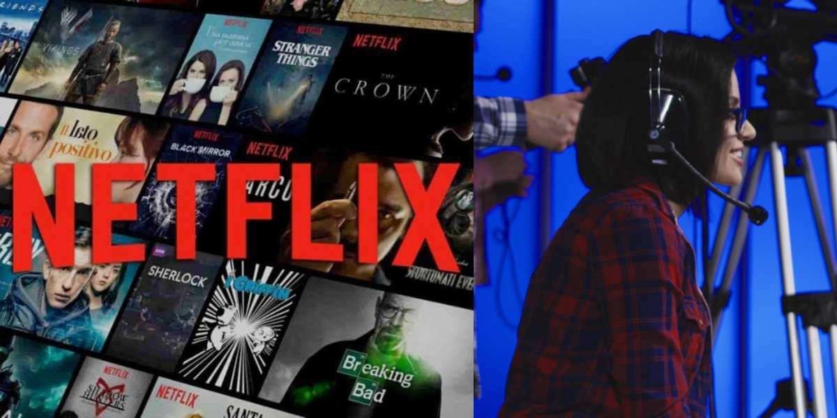 Netflix ayuda en Colombia