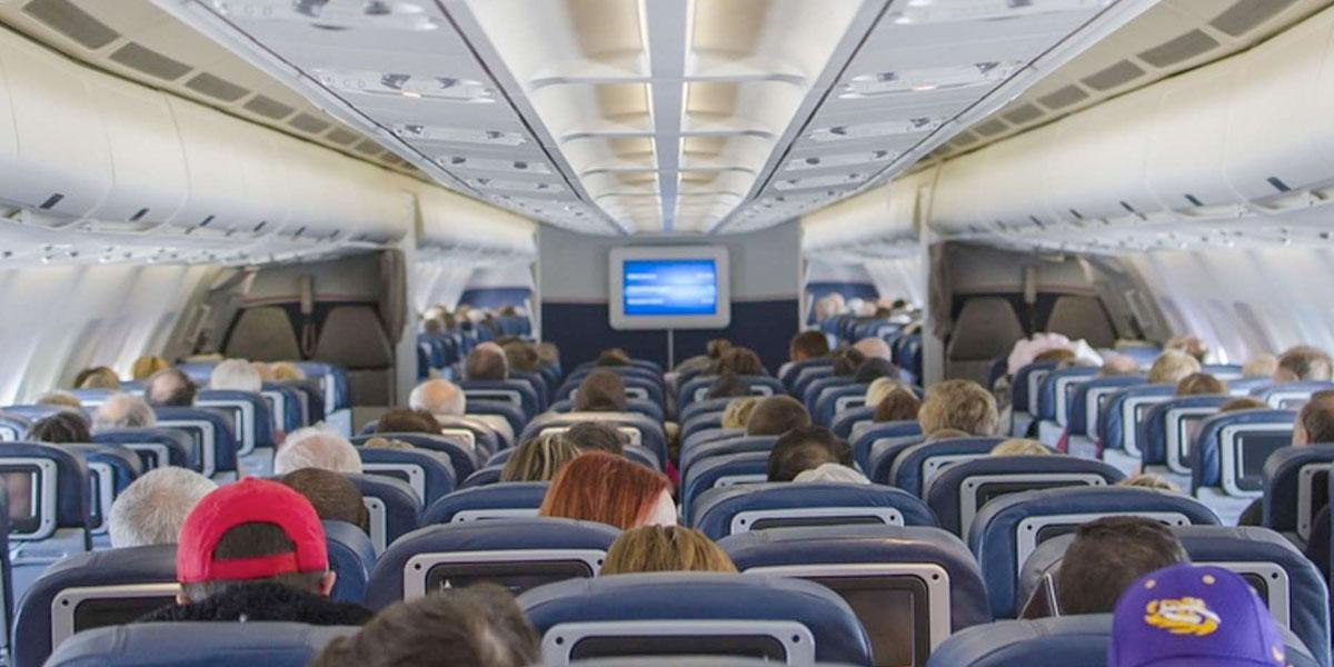 Hoy regresan al país 178 colombianos en vuelo humanitario desde Reino Unido