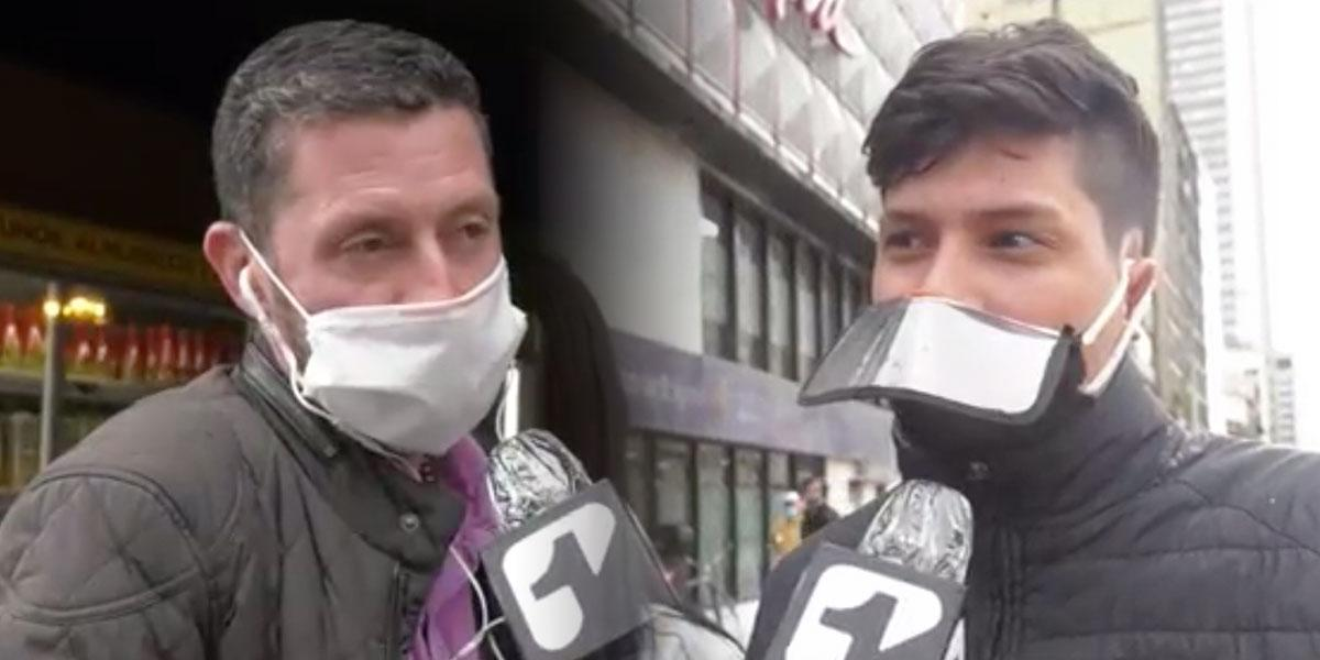 Encuesta: ¿Qué van a hacer los colombianos después de la cuarentena?