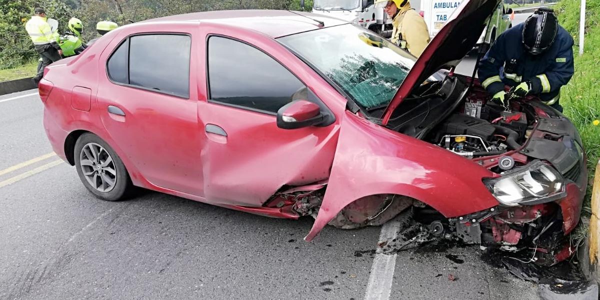 Más de 130 personas perdieron la vida por irrespetar señales de tránsito en el primer trimestre de 2020