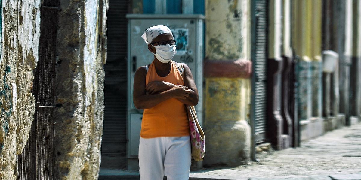América Latina y el Caribe superan los 300.000 casos de coronavirus