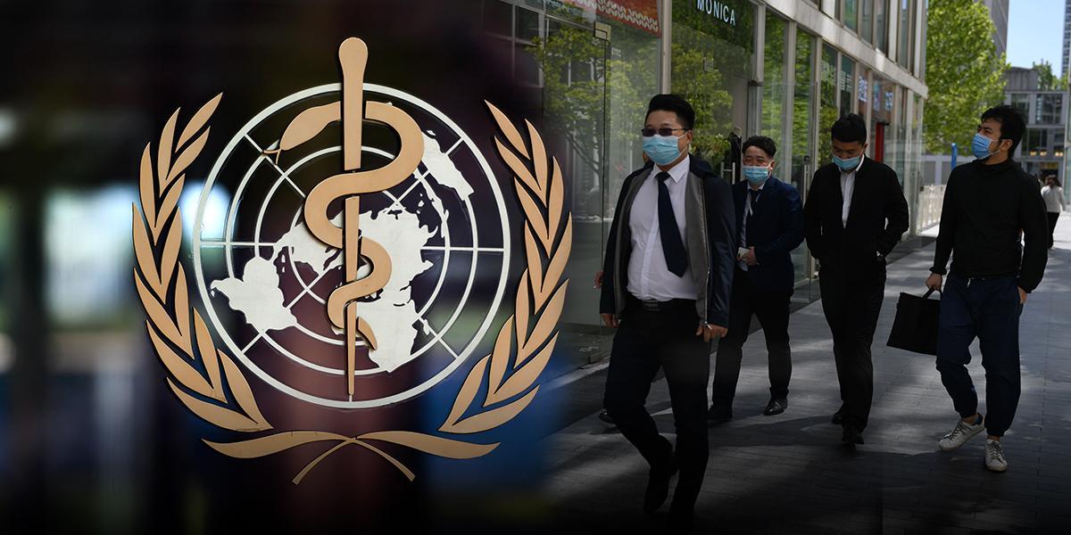 Ante amenazas de EE. UU., la OMS acepta investigación sobre su gestión en pandemia