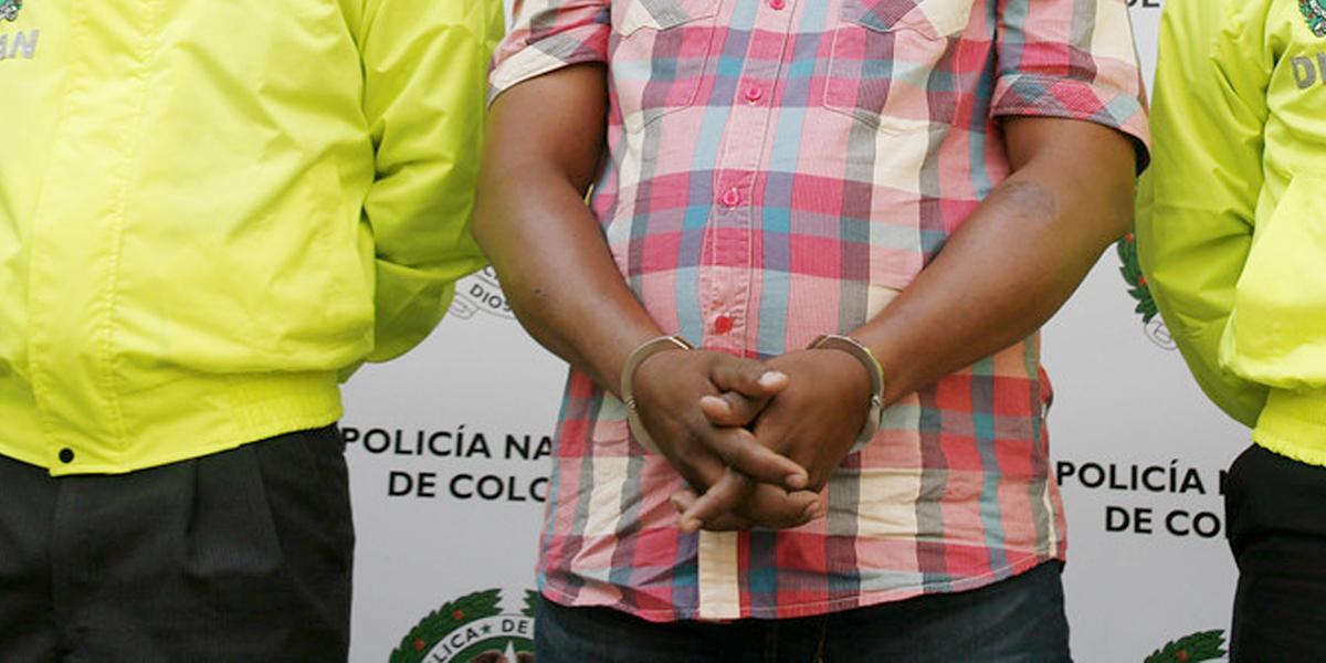 Capturado alias 'Korea', mano derecha de alias 'Iván Márquez' y 'El Paisa'