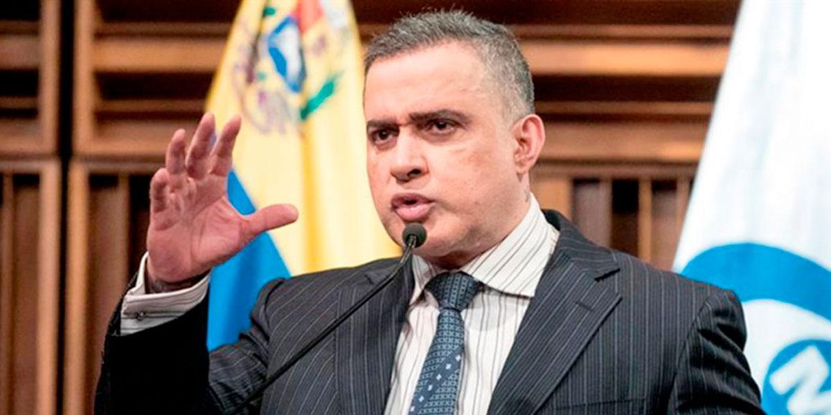 Venezuela pide la extradición de dos asesores de Guaidó y un contratista militar