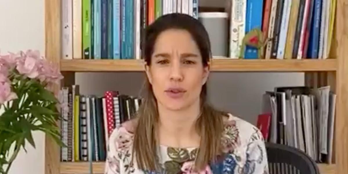 Boletín #6: Secretaría de la Mujer invita a que el Día de la Madre sea virtual