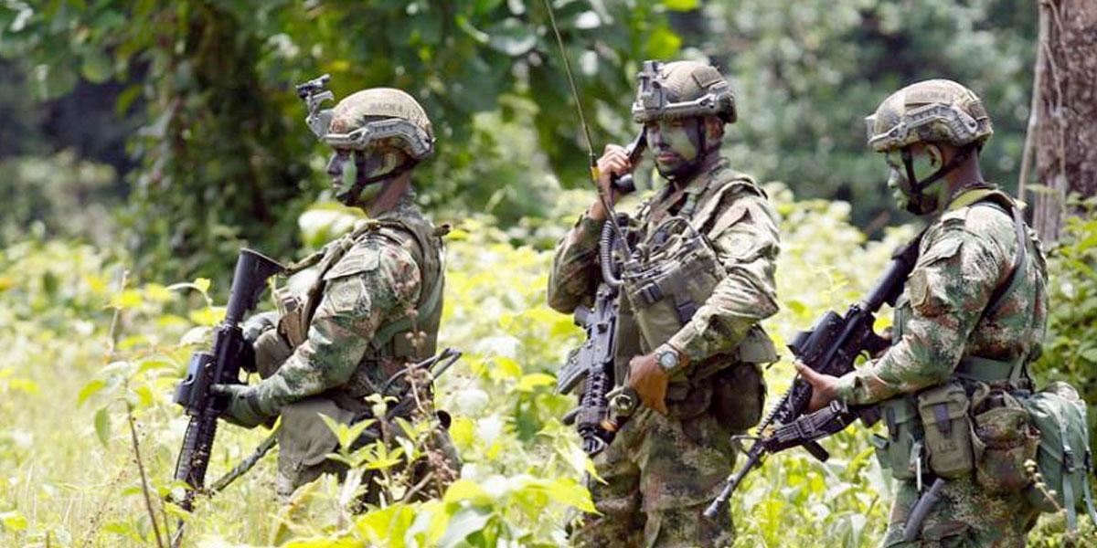 ¿El Ejército está dividido por el acuerdo de paz?