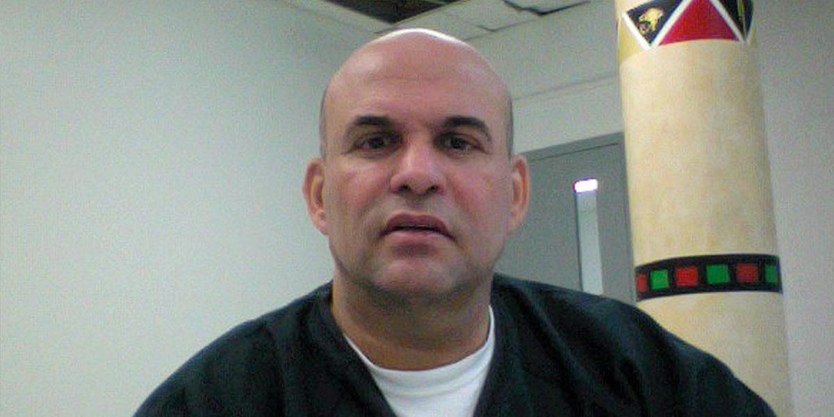 Fiscalía pide formalmente la extradición del exjefe paramilitar Salvatore Mancuso