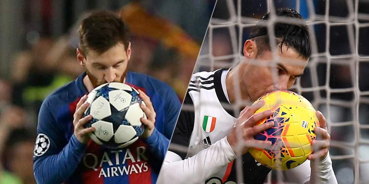 ¡Prohibido besar el balón! Esta y otras medidas para el fútbol una vez reinicien competiciones
