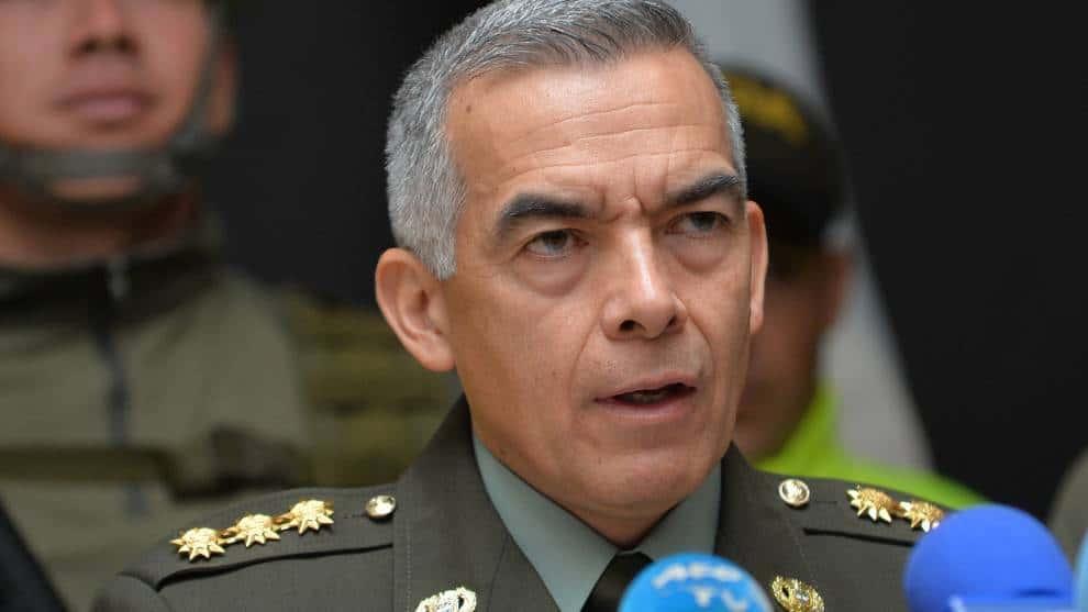 El 26 de mayo iniciará el juicio contra el director de la Policía