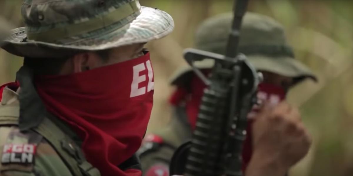 Boletín #4: Muere cabecilla del ELN, quien participó en atentado a la Escuela de Cadetes General Santander