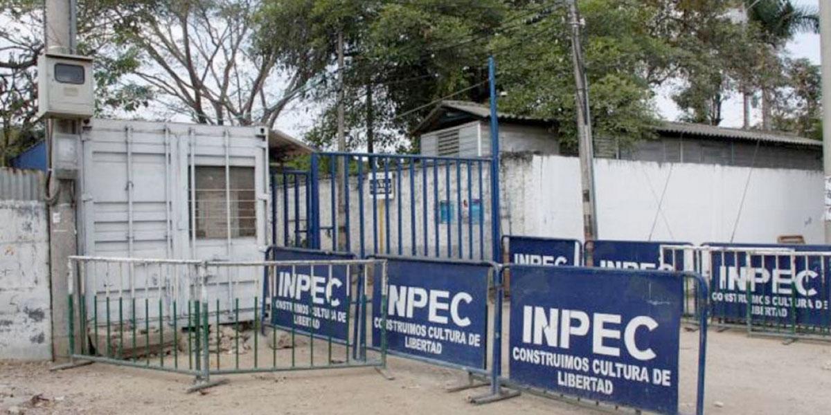 Investigan muerte de interno en la cárcel de Ternera en Cartagena, sospechoso de Covid-19